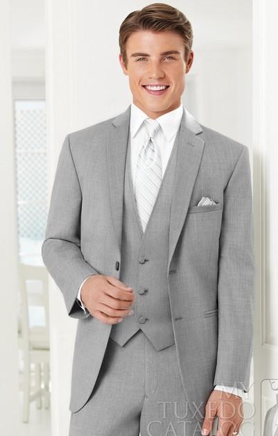 mens wedding suits 2013 men heather grey twilight