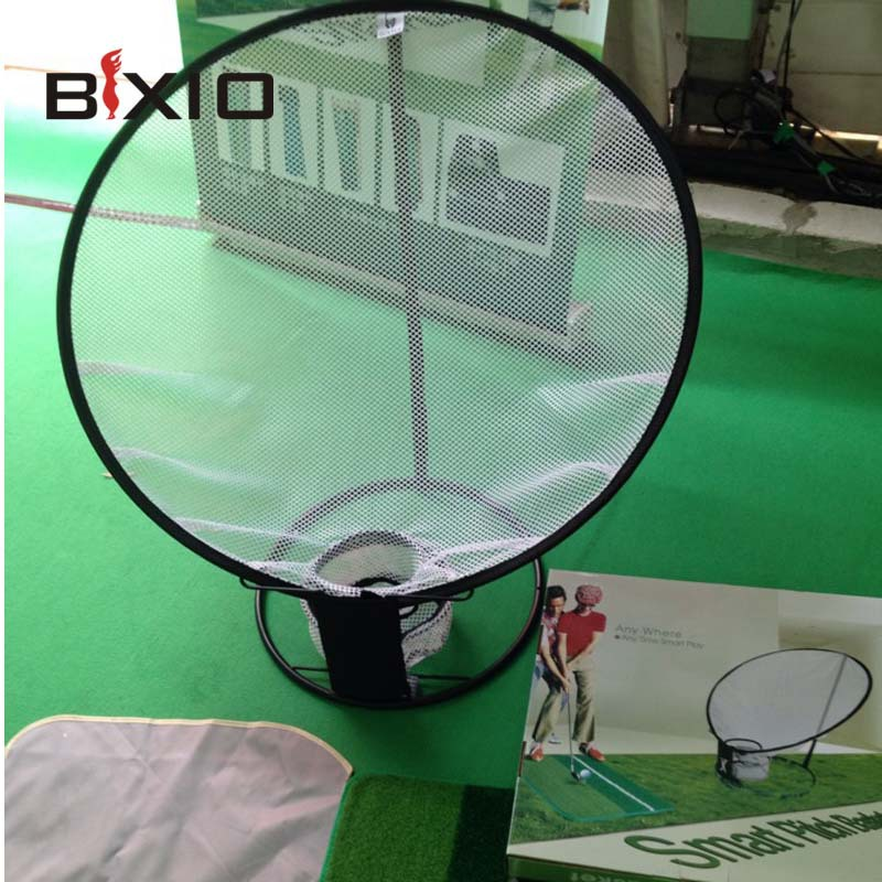 2015 Hot Selling Golf Cages High Quality Golf Rod Drills Training Net Promotion Price Golf Practice Net Original Box BX-QW-0004<br><br>Aliexpress