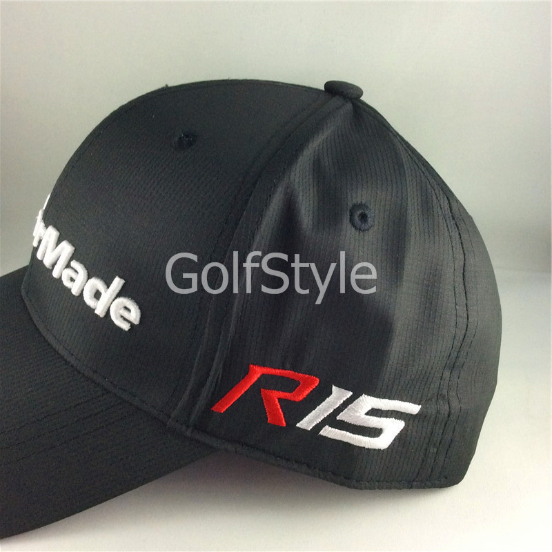 2015 R15 golf cap golf hat 57-59cm Fasion Men and Women Sun hat cap with marker(China (Mainland))