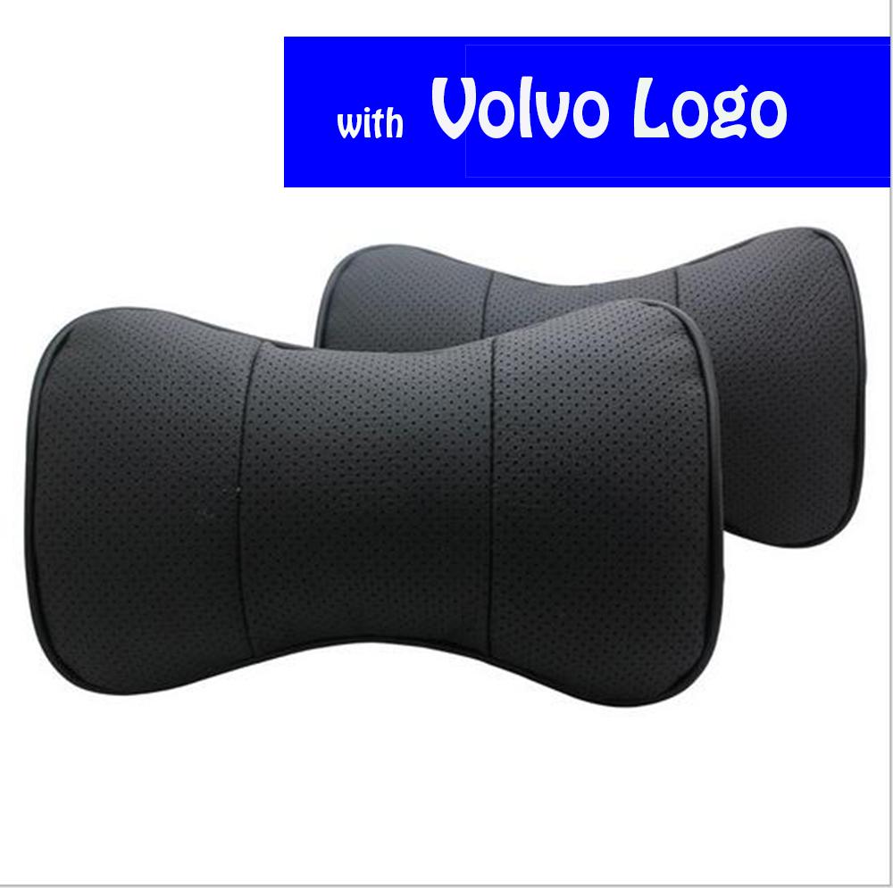 Car Seat Neck Cushion Pillow 2pcs