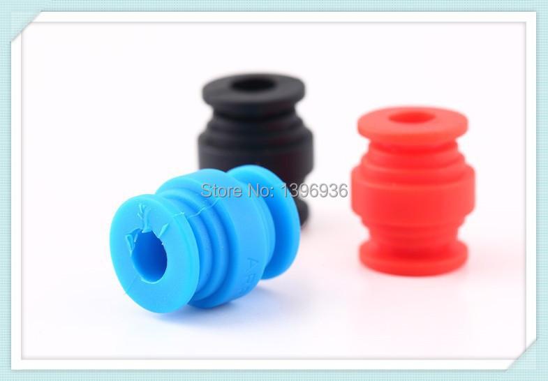 500pcs Vibration Dampening Rubber Balls DJI Phantom Anti Jello Gimbal(black ,red ,blue)+free shipping<br><br>Aliexpress