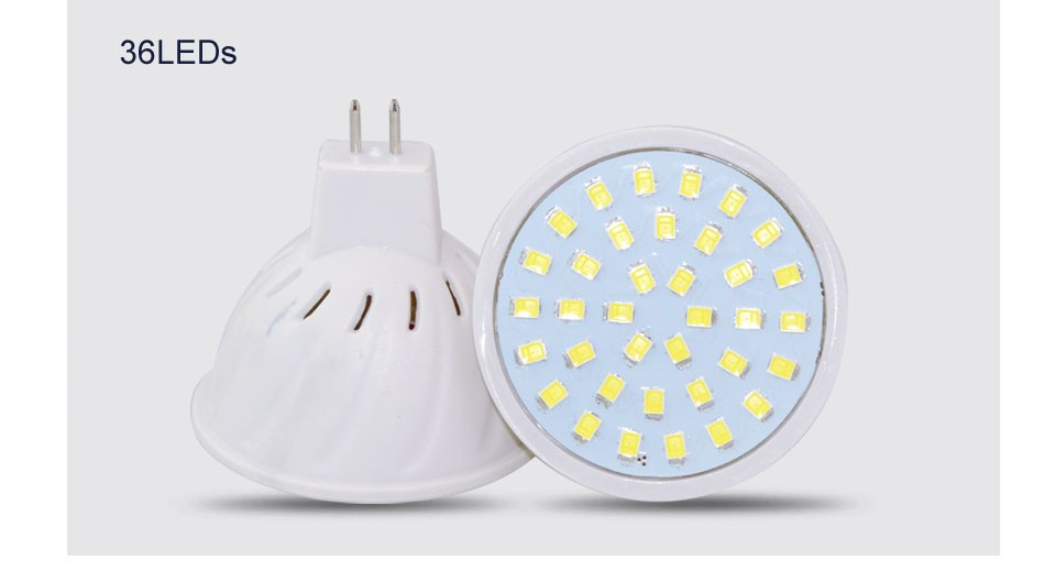 MR16 GU10 E27 Led Spotlight Led Lamp13