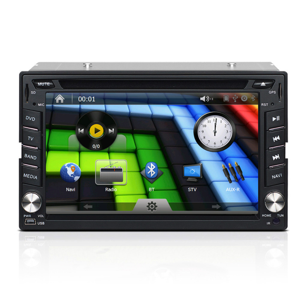 WIF/3G Car DVD Player,GPS Navigation,Digital TV DVB-T(MPEG-4),IPOD,Bluetooth,3D MAP,Steering Wheel Control,Support 1080P Video(China (Mainland))