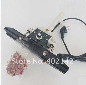 220V FKR-300 Hand Sealing Machine,plastic bag sealer,aluminium film sealing machine by HK EMS Shipping(China (Mainland))