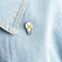 Di modo Spilla Balena Animale Cappello Magico di Scheletro Uomo Donna Tazza di Amore Spilla Coppia Bambino Regalo Dei Monili Zaino di Tela Denim Risvolto(China)
