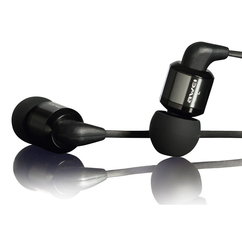600i In Ear Smart Phone /Pad /Pod Earphone With Mic Fashion Metal Headphone With Microphone For Music and Calls(China (Mainland))