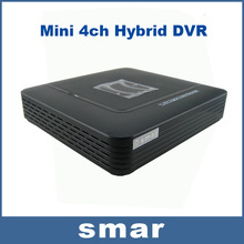 New 4CH Full D1 DVR Real time Recording 4 Channel Standalone CCTV DVR HDMI Output P2P Cloud Tech Easy Remote Access