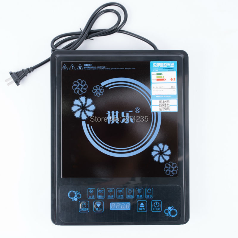 2200w promotion price induction cooker QL-807 electric cooking stove