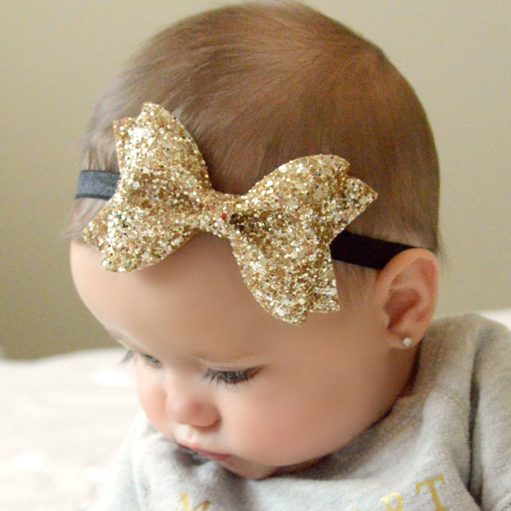 Aliexpress Buy New Design Sequin Glitter Hair