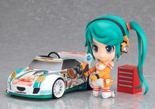 Anime Figure 10 CM Nendoroid Cute Shuukan Hajimete Hatsune Miku PVC Mini Action Figure Toy Doll Model Collectibles