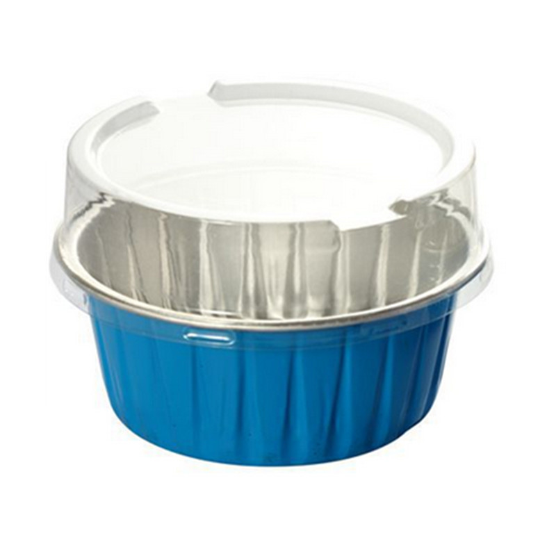 metal baking cups