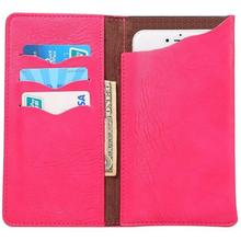 Hot! Case ZTE V5 Crazy Horse PU Leather 4 Colors black Wallet hone Bags Credit Card Holder Cases - Heimi store