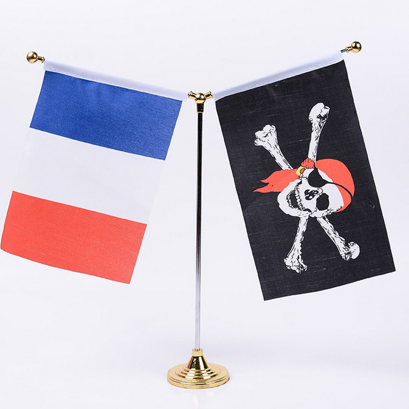 Online Buy Wholesale Decorative Flag Holder From China