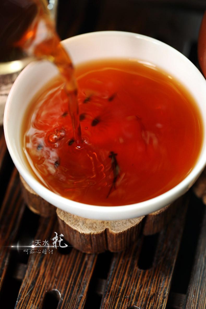 1700g puer tea chinese puer tea 1 7kg brick pu erh 1700g chinese shu pu er