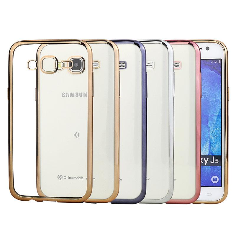 cover samsung galaxy j 5 2015 silicone
