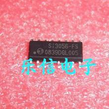 SI3056 - FS SOP16 SMT chip HK Anton Technology store