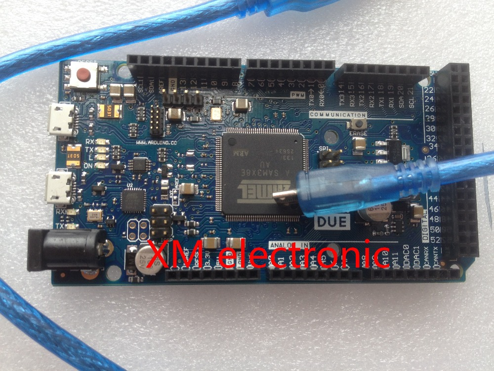 Getting Started with nrf24L01 and Arduino Market
