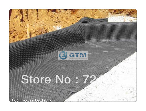 Gtm Geosynthetics Wholesale Hdpe Geomembrane Suppliers Price Fish Pond Liner And Landfill Liner