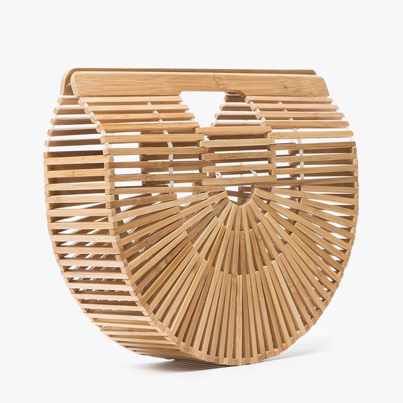Borse Di Bambu : Acquista all ingrosso borse con manici in bamb? da