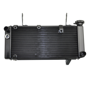 For Suzuki SV1000 SV1000N Naked Model 2003 2004 2005 2006 2007 SV 1000 N 03-07 Motorcycle Parts Aluminium Cooling Radiator NEW