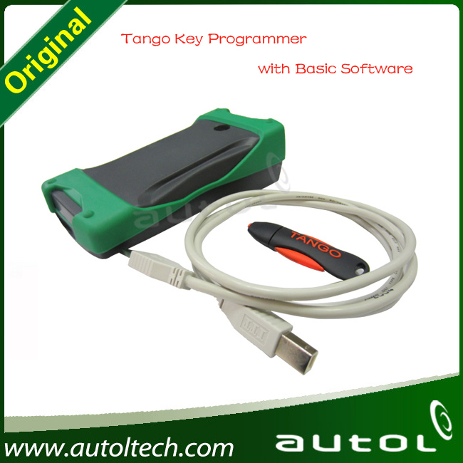 Auto car key programmer tango programmer key programming machine update online with best price high quality(China (Mainland))