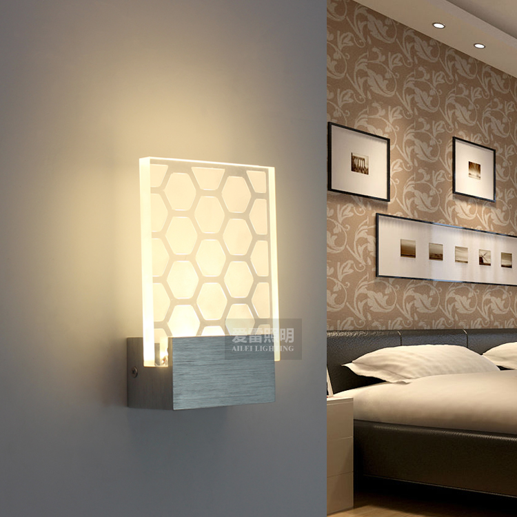 lamp stair wall lights living room lamps inled indoor wall lamps