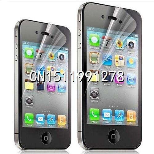 Защитная пленка для мобильных телефонов Apple Iphone 4 4s LCD 10