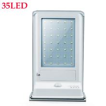 UniqueFire Solar Light Series!46/36/35/20/16/15 LED Outdoor Solar Motion Sensor Lighting Garden Decoration Led Solar Light Lamp(China (Mainland))