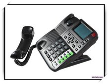 New Arrival -VoIP Phone / VoIP Telephone / IP PHONE / support 4 SIPs – HOT