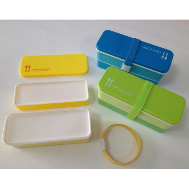 Heat Resistant Lunch Box