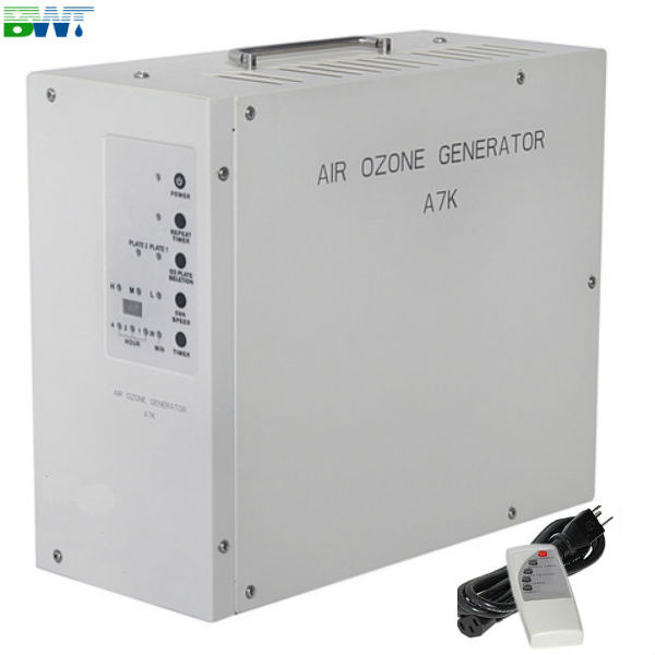 Wholesale all kinds of ozone generator AC220V / AC110V Adjustable 8g ozone therapy machine<br><br>Aliexpress