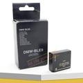 DMW BLE9E DMW BLE9PP DMW BLE9GK DMW BLG10 Camera replacement Li Ion Battery for Panasonic Lumix