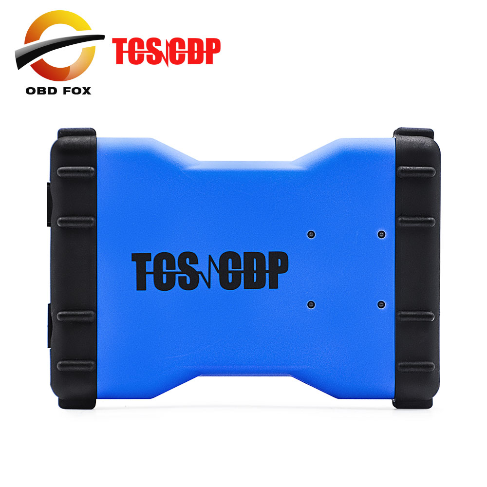 2016 New designed tcs cdp pro plus 3in1 wth led Multi-language 2014.3 version bluetooth Carton box Free shiping - OBD FOX TECH Co.,Ltd store