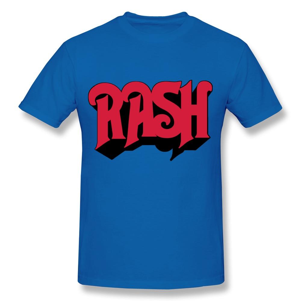 Buy custom cotton men 39 s t shirt riff on for Rush custom t shirts