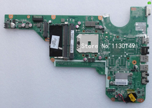 Free Shipping 683029-501 683029-001 for HP Pavilion G4 G6 G7 G4-2000 G6-2000 Laptop Motherboard Mainboard DA0R53MB6E0 REV : E(China (Mainland))