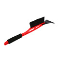 Red Blue Auto Car vehicle Snow Ice Scraper 21 Snowbrush Shovel Removal Brush For Winter