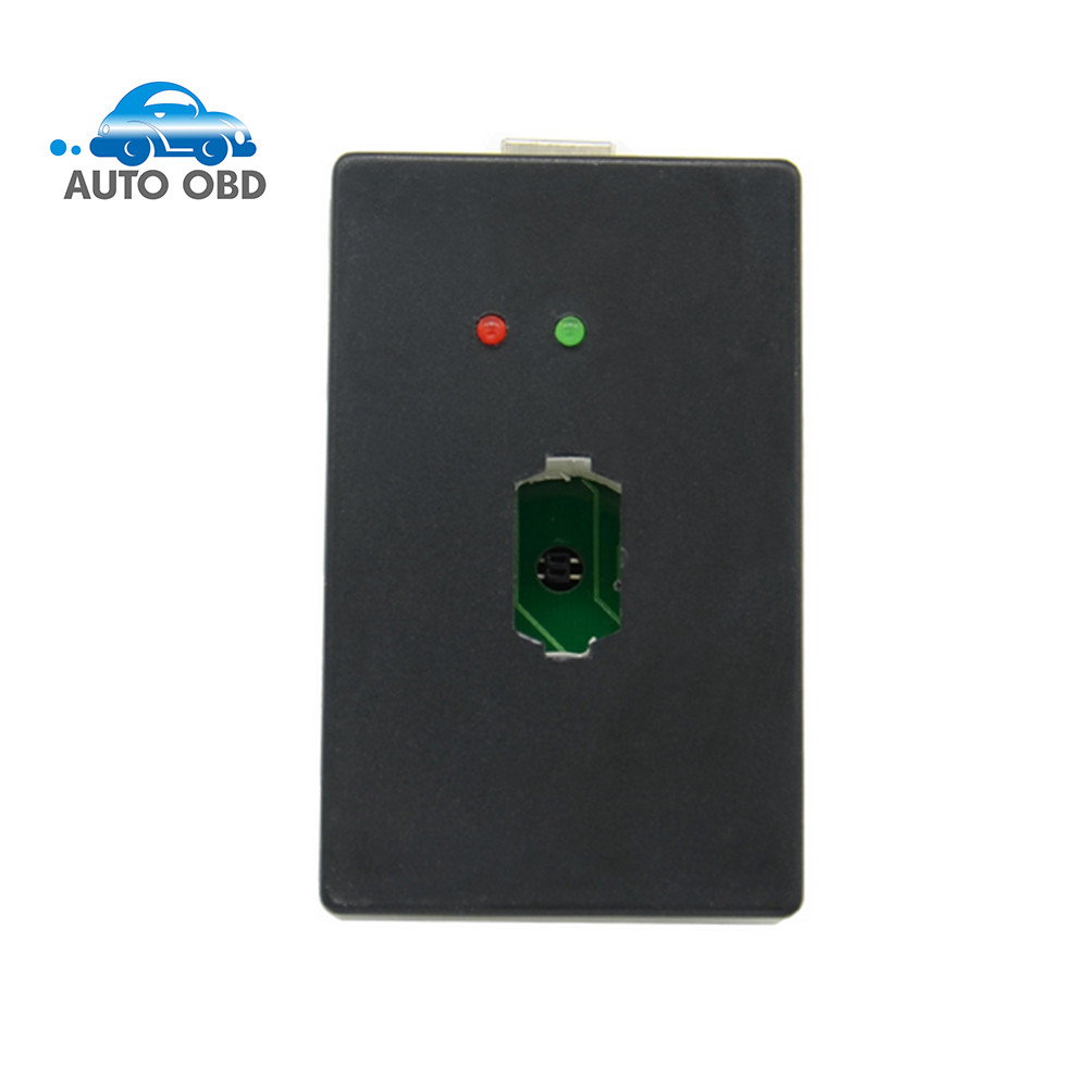 Cheapest Latest Arrival benz ir code reader mercedes benz key programmer for reading key data mb key programmer Free Shipping(China (Mainland))