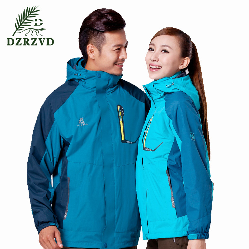 Mammoth New Ski Men Ski Suit 2015 New Men Women Outdoor Hiking Camping Jacket Waterproof Coat Soft Shell For Sportswear(China (Mainland))