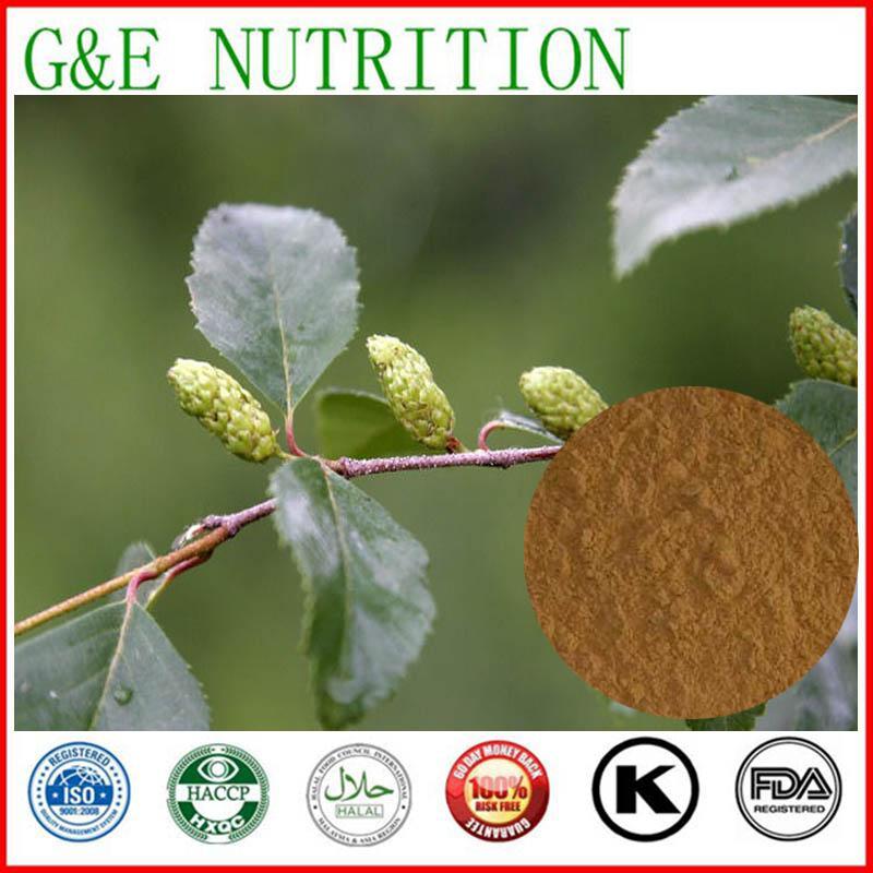 900g Best quality Alder/ japanese alder/ Alnus/ black alder Extract with free shipping  <br><br>Aliexpress