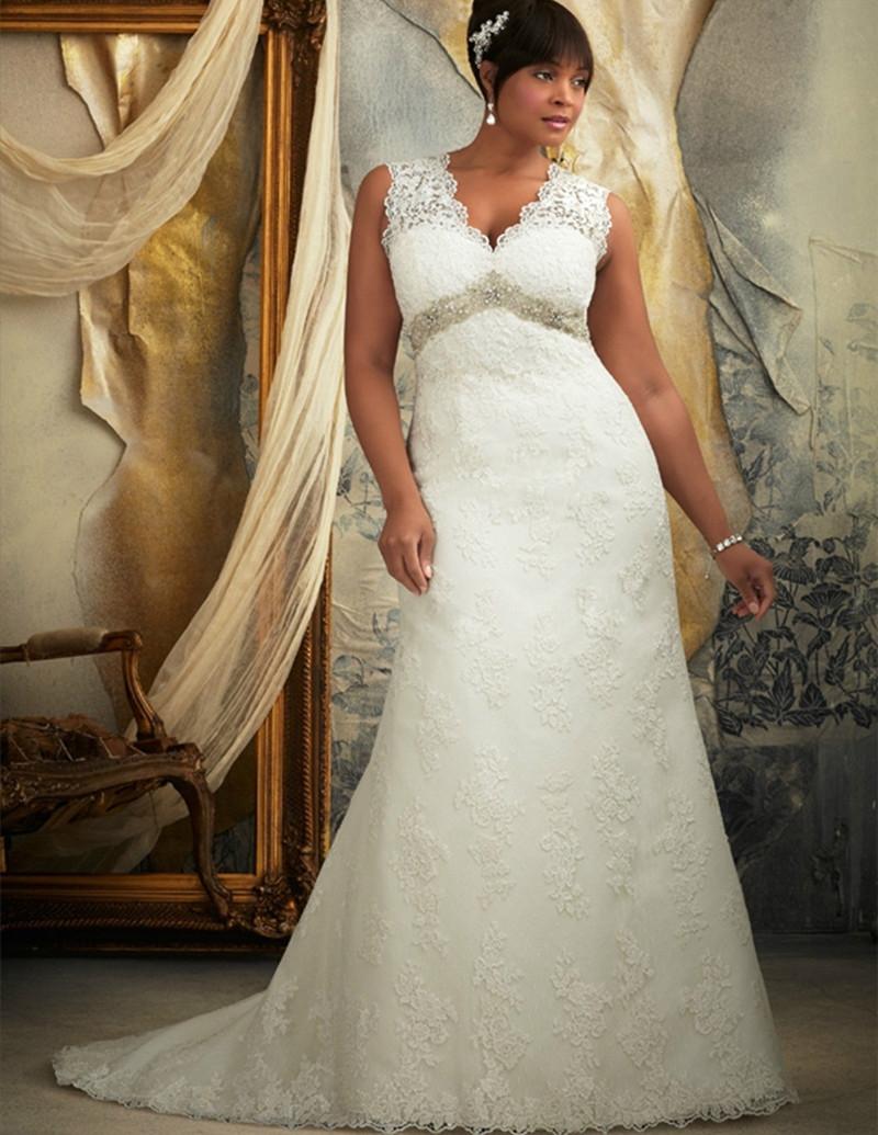 Country Wedding Dresses Plus Size - Wedding Dress Ideas