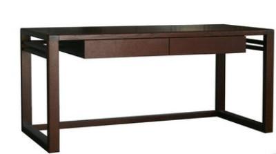 Modern Chinese Zen tables desk desk book case New Oriental Hotel studio model room tables(China (Mainland))