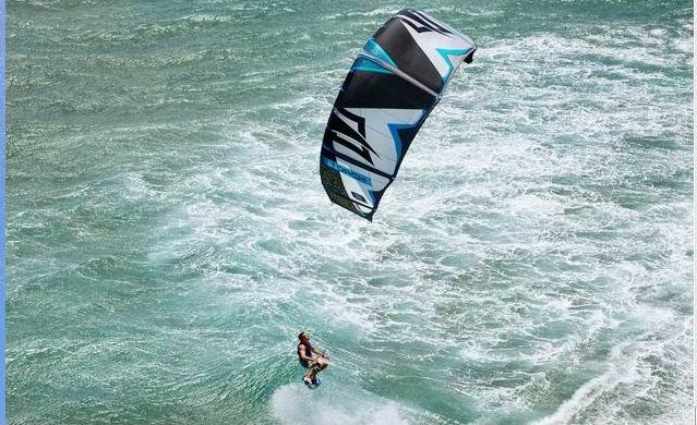 beach kitesurfing 2015 kite surfing freeride freestyle kitesurf parachute fly power stunt kites sport paraglider paragliding(China (Mainland))