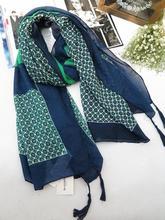 2016 top fashion women scarf Cotton luxury Scarf thin Shawl designer Scarves For Women scarf(China (Mainland))