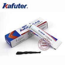 3pcs/lot Kafuter K-5911B Car lamp Sealant Car headlight Refit Sealant sealing glue Resistance High temperature(China (Mainland))