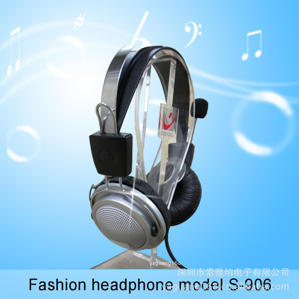2015 Hot Sale Earphone Headphones Fone De Ouvido of Environmentally Friendly Headphone Manufacturer / Headset Gaming Mp3 Wired(China (Mainland))