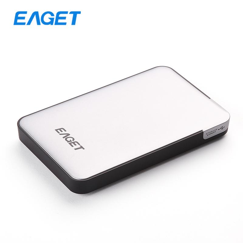 """Brand EAGET G30 2.5"""" 500GB-2T USB 3.0 High-Speed Shockproof Encryption External Hard Drives HDDs Desktop Laptop Mobile Hard Disk(China (Mainland))"""
