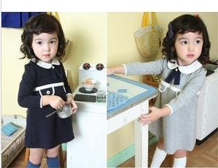 FREE SHIPPING Best selling! girls dress! spring  Kids dress! Children Dress! beatifull! Great Quality!