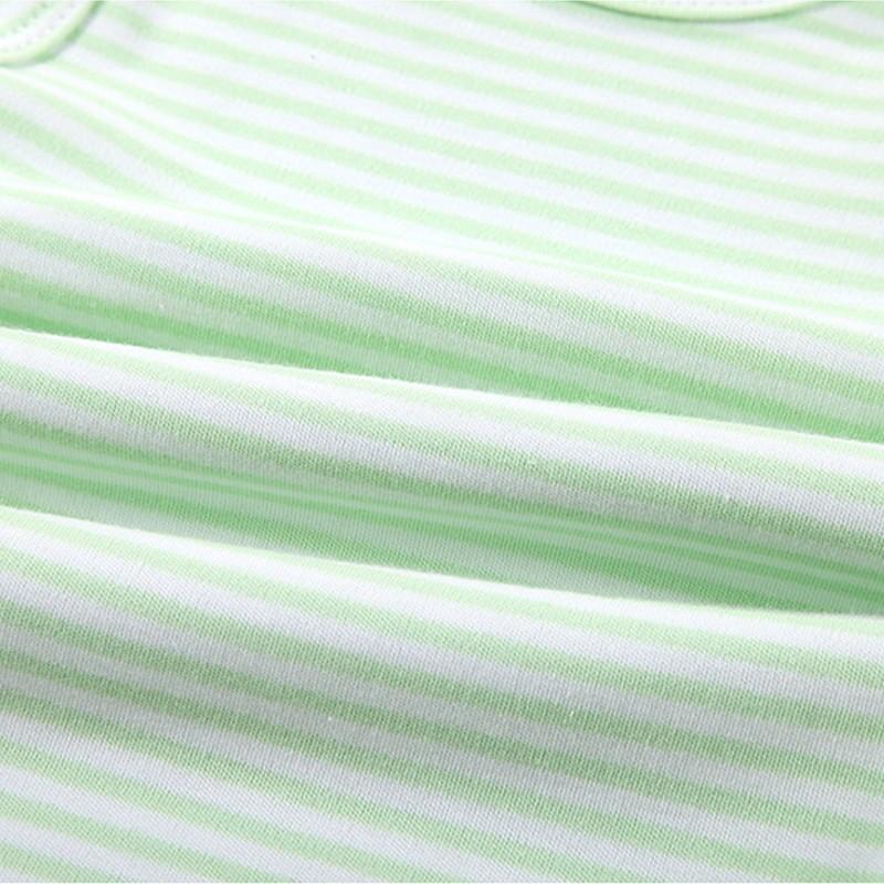 Solid Sleeveless Bodysuit Baby Clothing Cool Baby Girls Boys Similar Original Suit Set Body jumpsuit Summer Style (11)