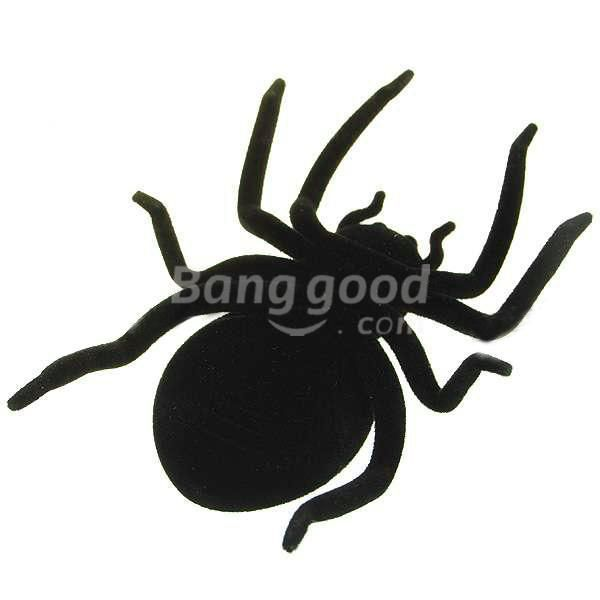HotHeart Educational Solar powered Spider Robot Toy Gadget Gift(China (Mainland))
