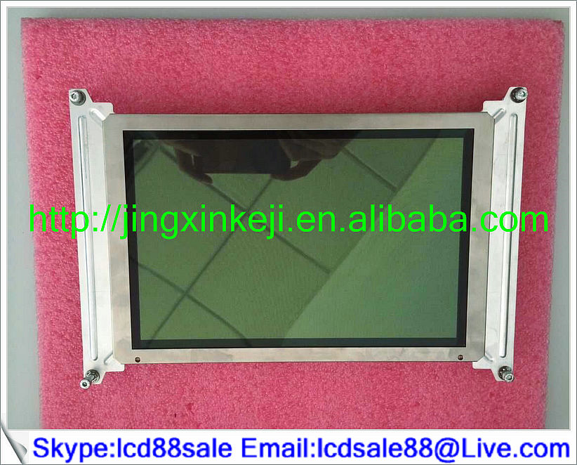 the replacment PG640400RA4-3 LCD display in stock with good quality(China (Mainland))